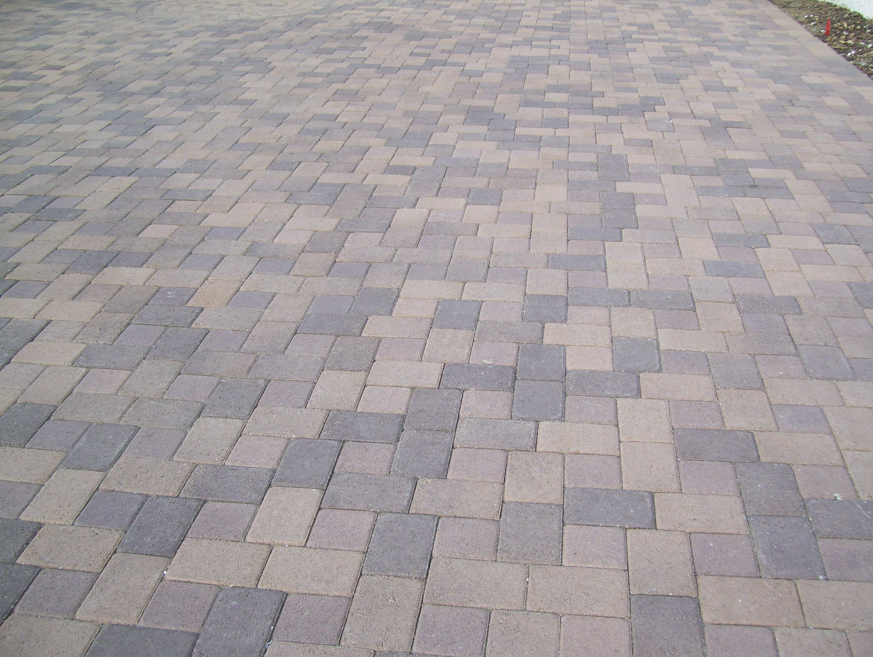 pavers for driveways