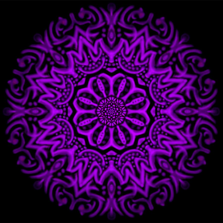Crown Chakra: Emotionally, this chakra relates to the polarity pride - harmony, humility and are connected to all our senses, allowing us to experience empathy, enhancing this ability allows us to perceive the physical and emotional state of people we coexist with...