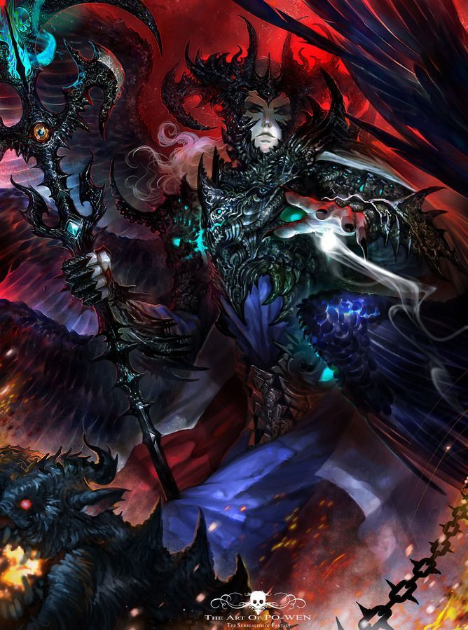 Image result for lord of darkness fantasy Art, Dark