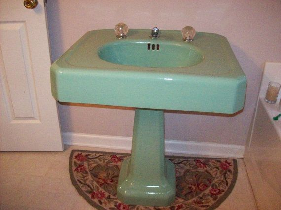 Oh This Is Going To Be Mine Vintage House Sink