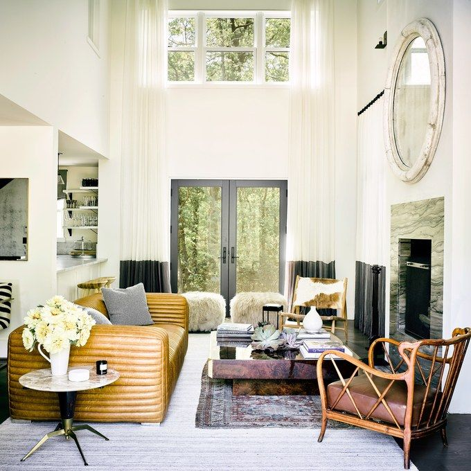 Delightful Ellen Pompeou0027s Sag Harbor Home Is A Modern Take On A Classic Barn