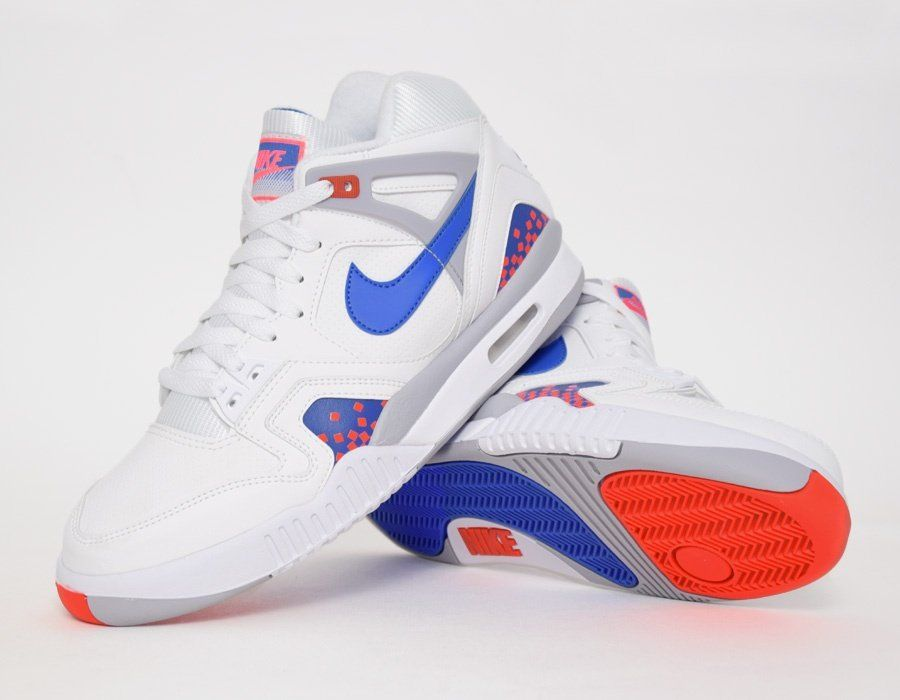 lowest price 03d4c 22a01 Nike Air Tech Challenge II QS Pixel sneakers