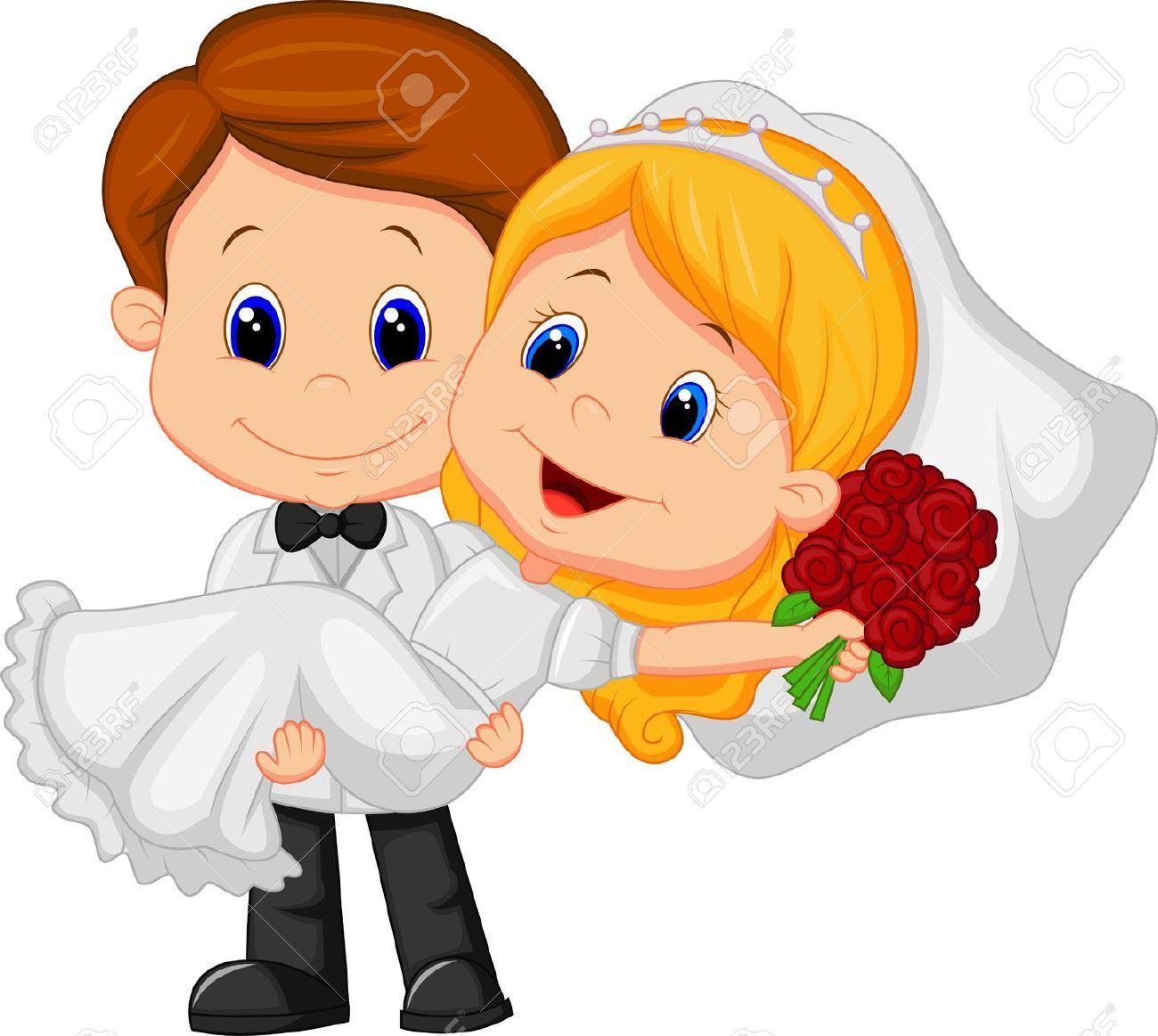 Dibujos de bodas buscar con google bodas y parejitas - Busco hombre para casarme ...