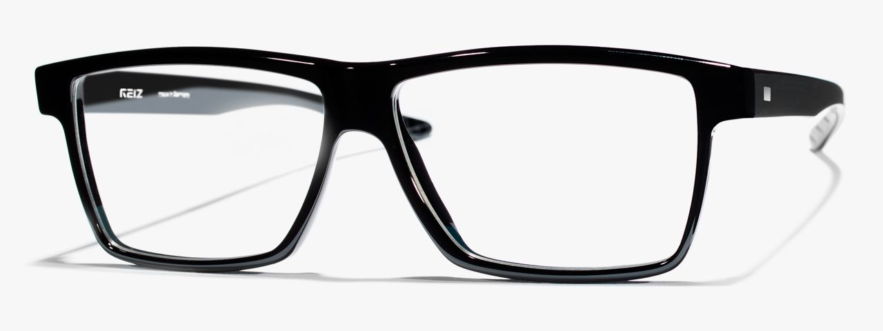 Krokus (black)   REIZ GERMANY   Brillen