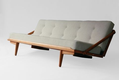 Retro Modern couch modern retro For the Home Pinterest