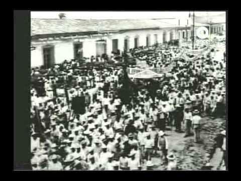Mártires de 1907 documental histórico de Río Blanco, Ver., Méx.