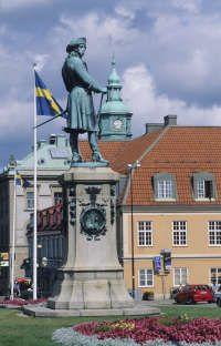 Sweden, Blekinge County, Karlskrona
