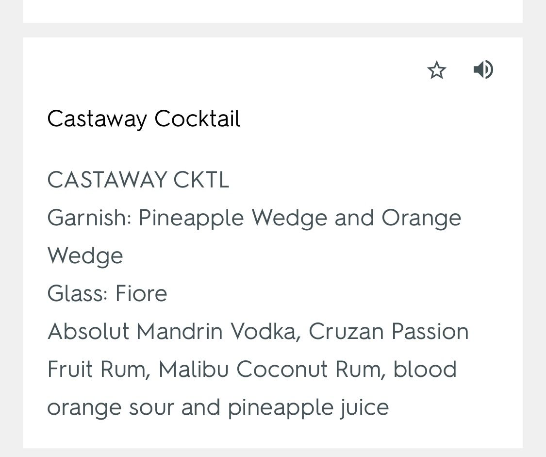 Outback\'s Castaway ! | Drinks | Pinterest | Shots shots shots ...