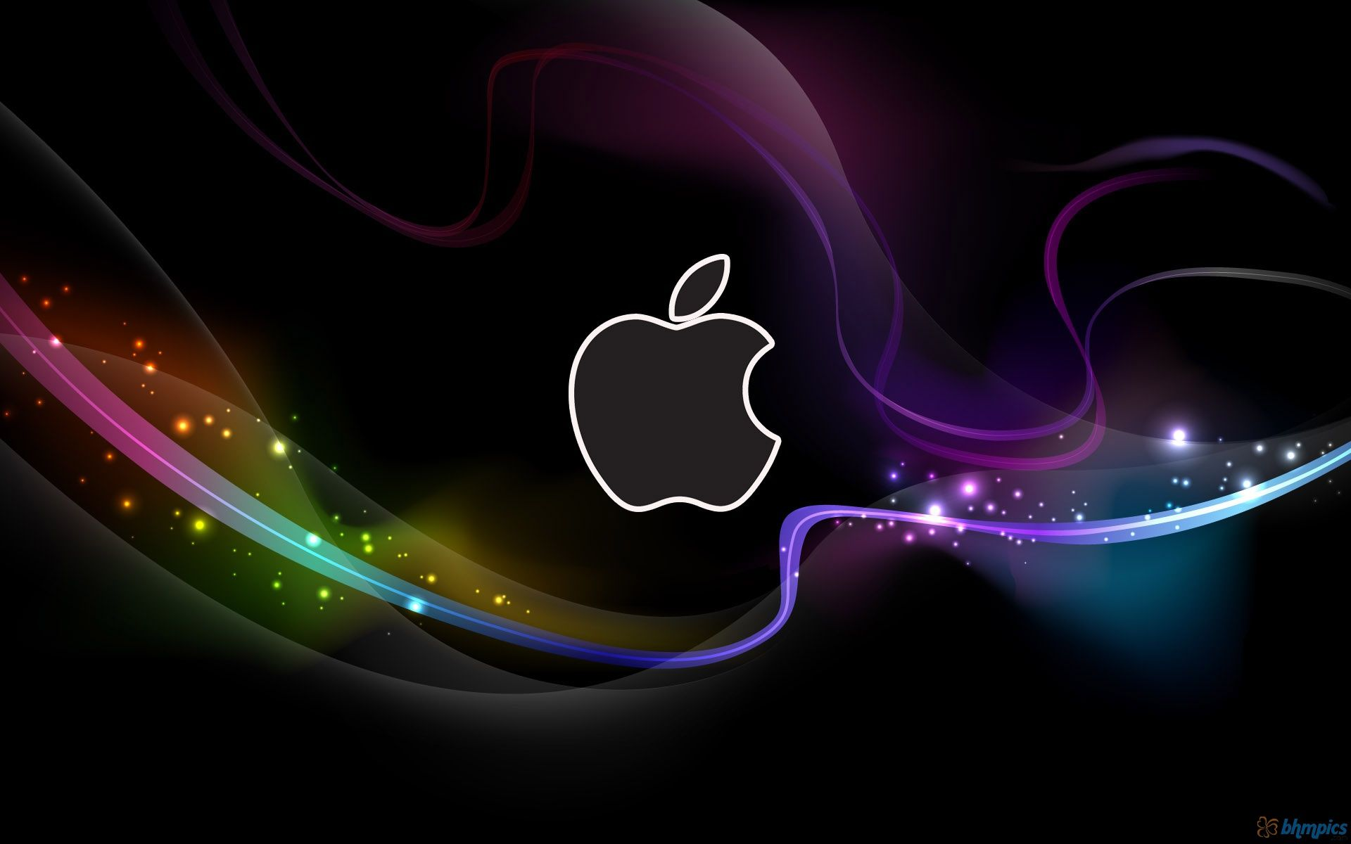 Apple HD wallpaper for download in Laptop and desktop