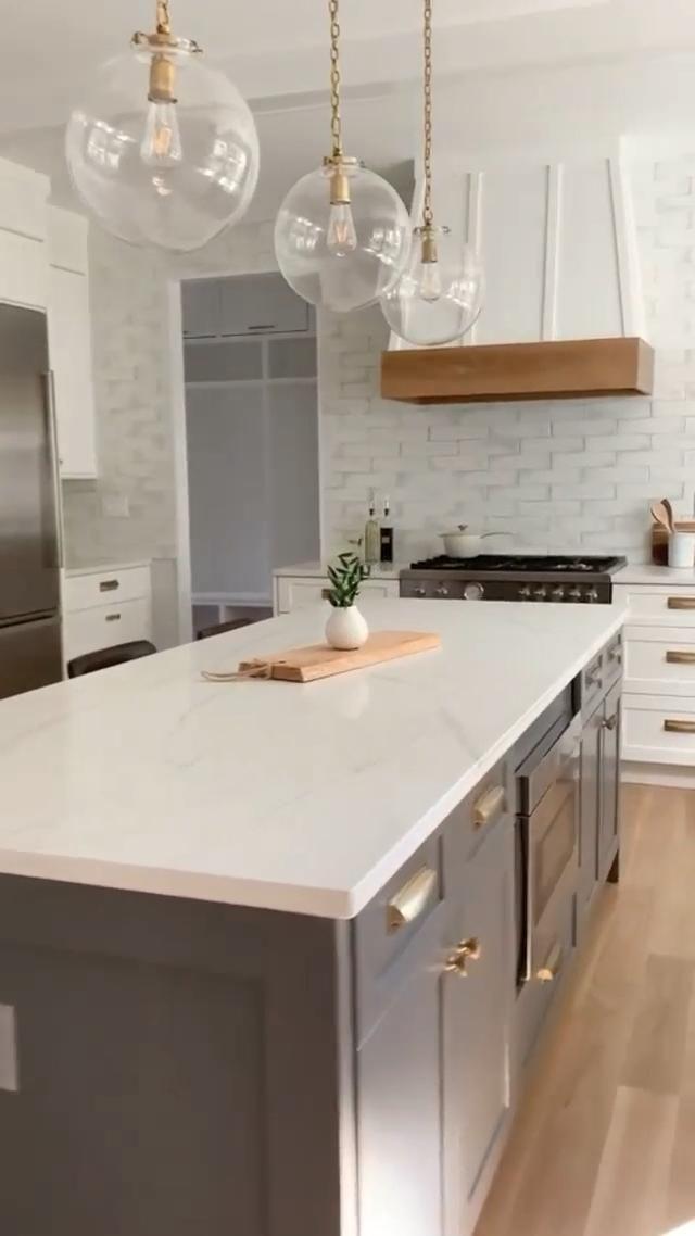 Fixer-Upper Kitchen