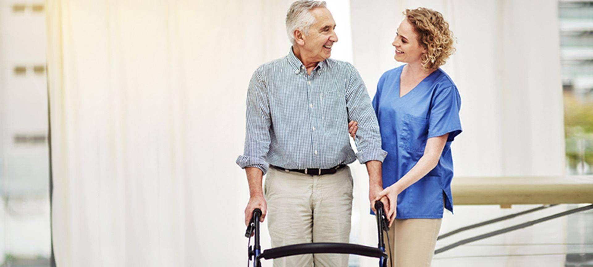 health team advantage concierge