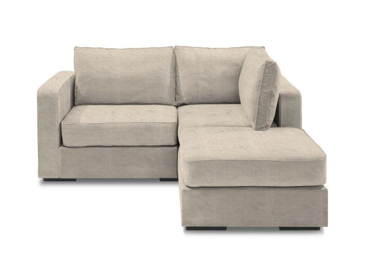 Exceptionnel Small Sectional Sofa With Chaise