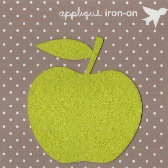 Appel - groot