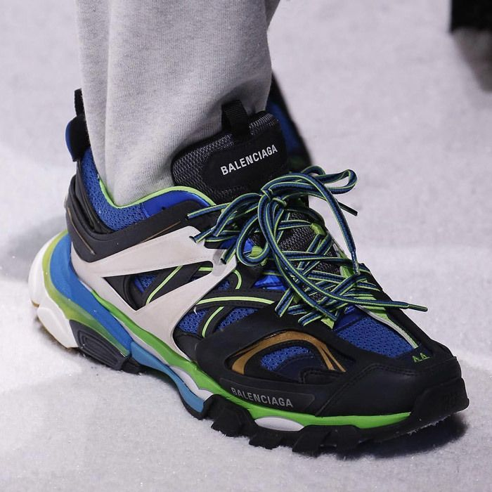 Balenciaga Bulk Up for Winter With a Chunky New Sneaker  e56a8237d