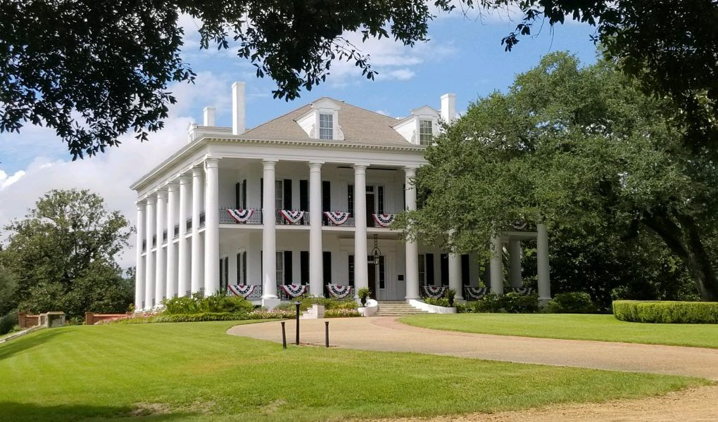 Chicly Geeky Guide to Natchez, Mississippi in 2020 (With