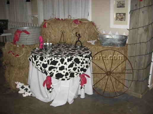 Howdy Pardner Western Theme Party On Pinterest Cowgirl