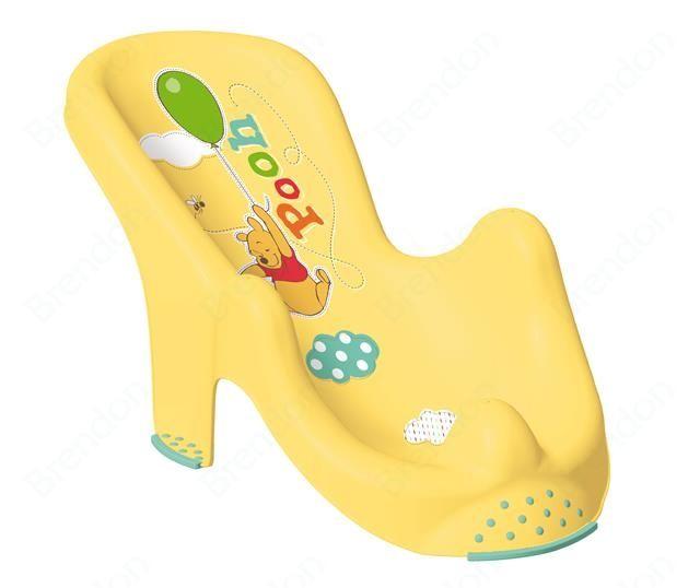 OKT biztonsági fürdető Anatomic baby bath chair Winnie the Pooh & friends