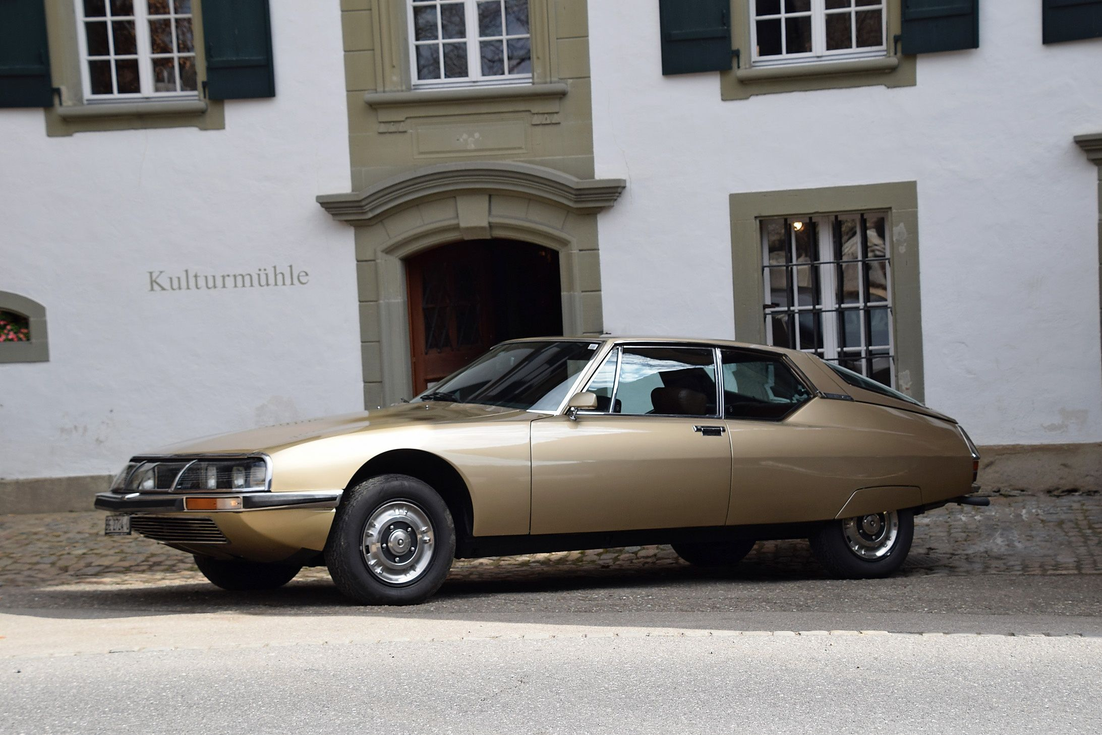 1974 Citroen SM | Classic Cars | Pinterest | Collector cars and Cars