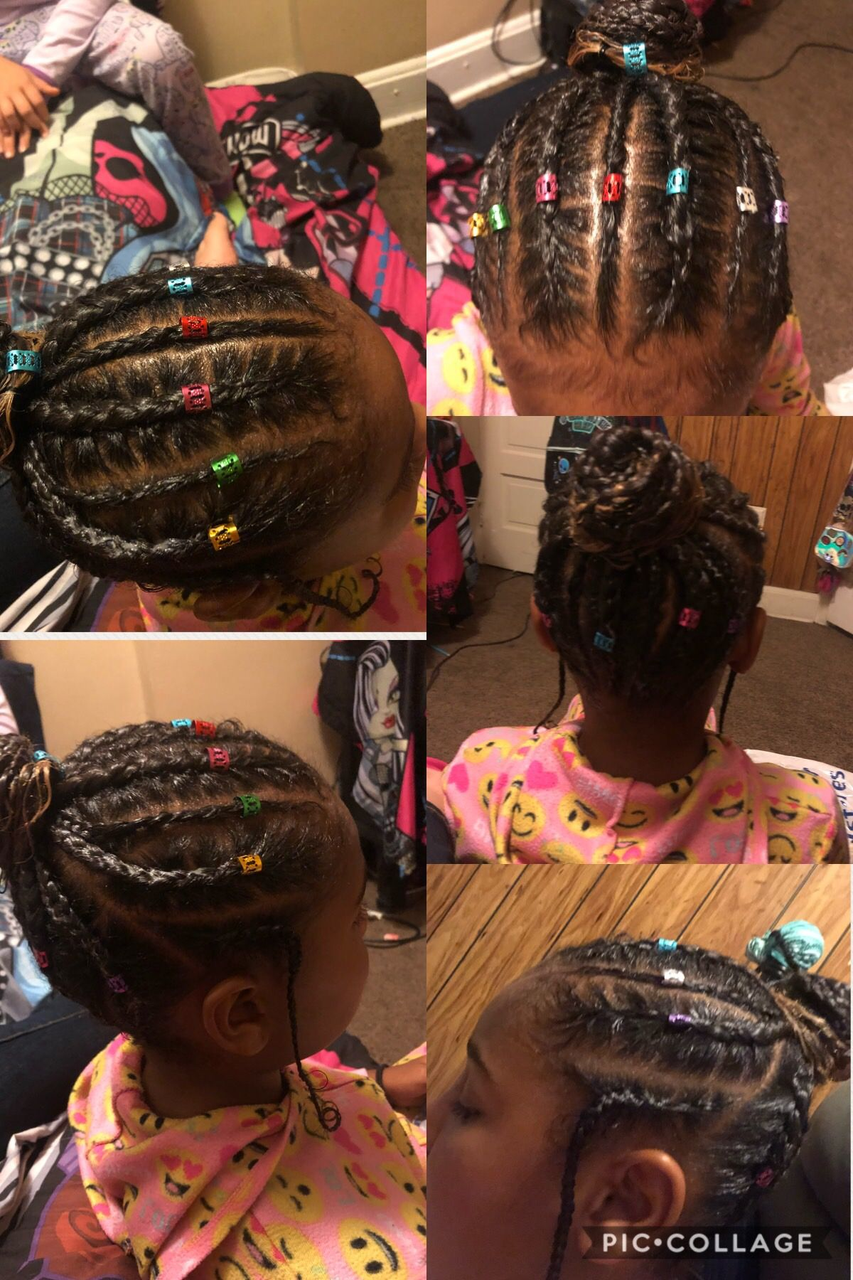 Pin by Annie Obrien on Biracial hairstyles Hair styles