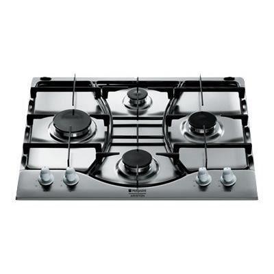 PLAQUE GAZ HOTPOINT EHP640(X) HA Table de cuisson Gaz meubles de