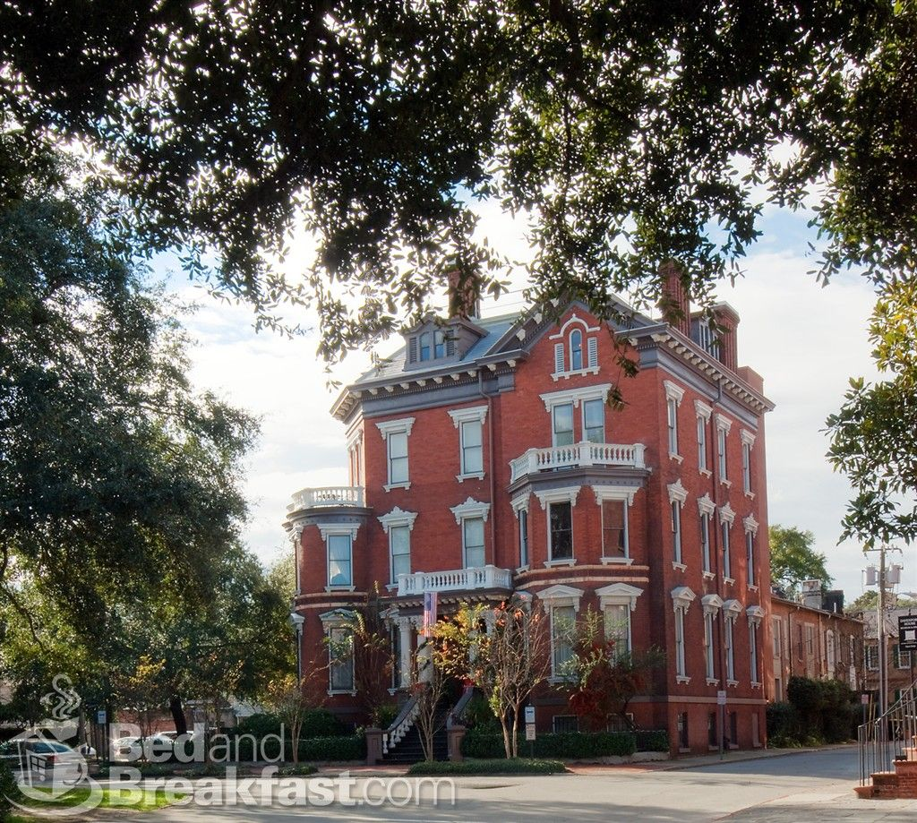 Bed And Breakfast | Property Photos The Kehoe House is an award-winning Bed and Breakfast inn located in Historic Savannah. A beautiful property on Columbia Square near The Davenport House museum.,Kehoe House206996