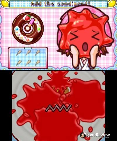 Cooking Mama 4: Kitchen Magic!   Review   GamrReview
