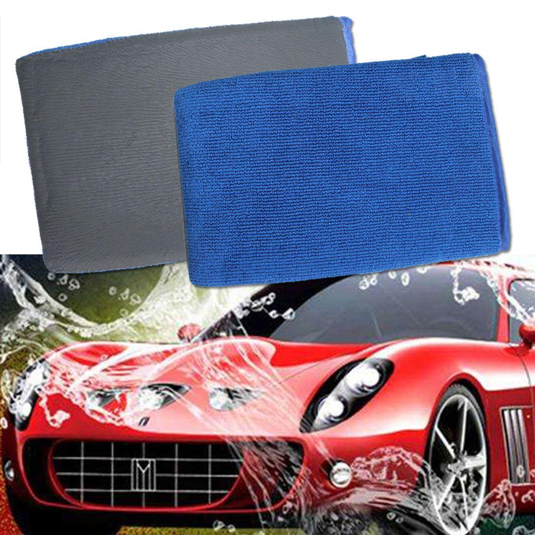 Car Wash Magic Clay Bar Mitt Car Clay Cloth Auto Care