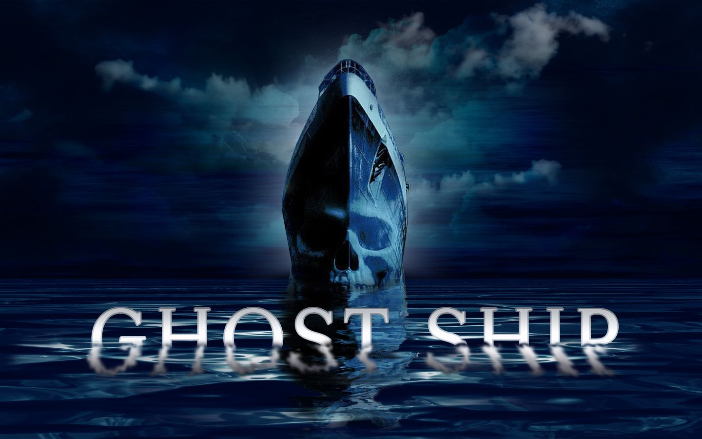 ghost ship | favorite movies, lines & quotes | pinterest | ghost