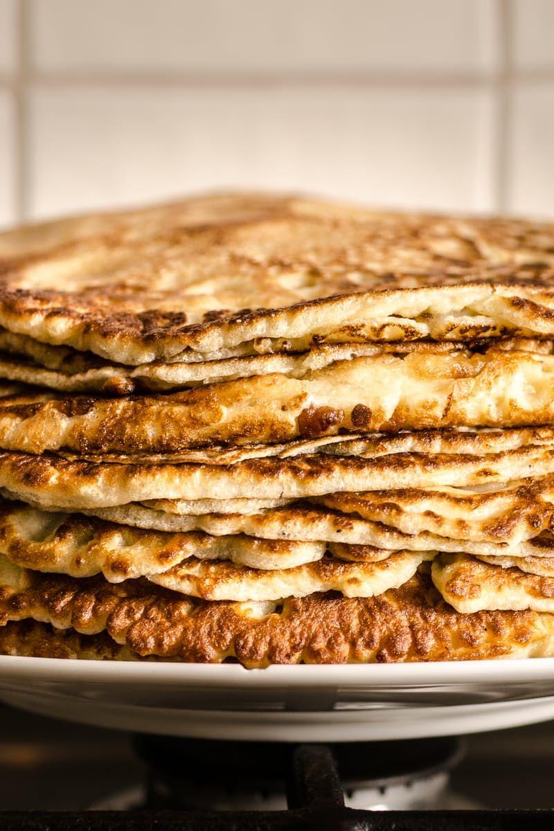 Free stock photo of food, stack, dessert, pancakes