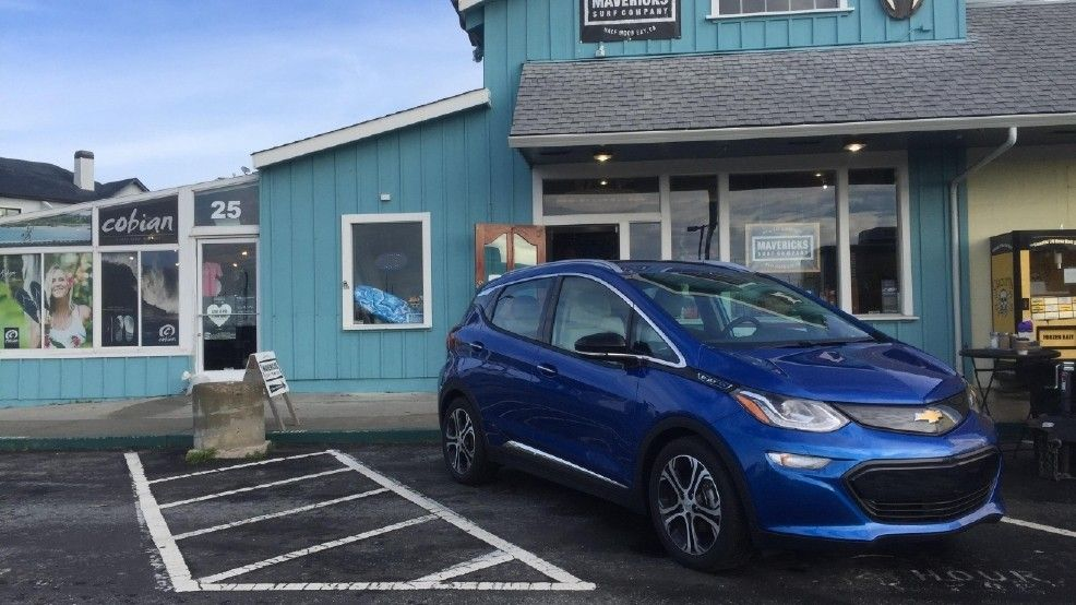 3 new electrified vehicles you should consider => A recent