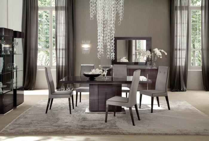 Esszimmermöbel aussuchen -Gönnen Sie sich ein schönes Esszimmer