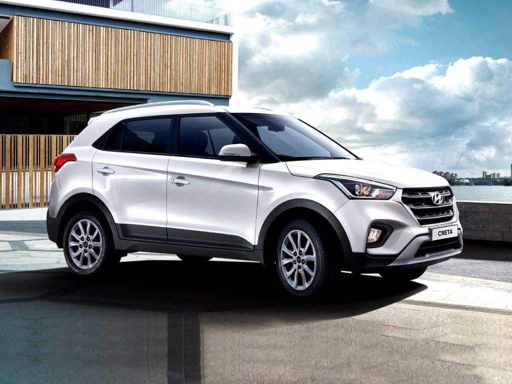 2020 Hyundai Creta 1 6 Executive First Drive Em 2020 Carros De Luxo Modelo De Carro Carros