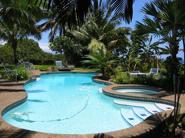 Maui Luxury Vacation Home Rental in 2020   Vacation home ...