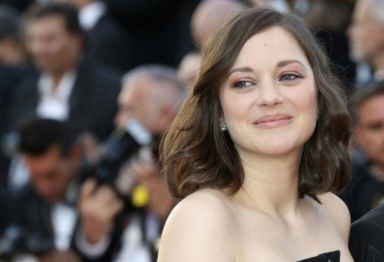 Festival De Cannes 2017 Marion Cotillard