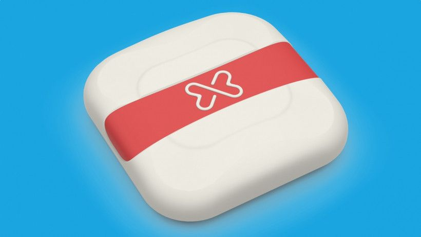 Butterfly is a baby wearable that can tell you when a