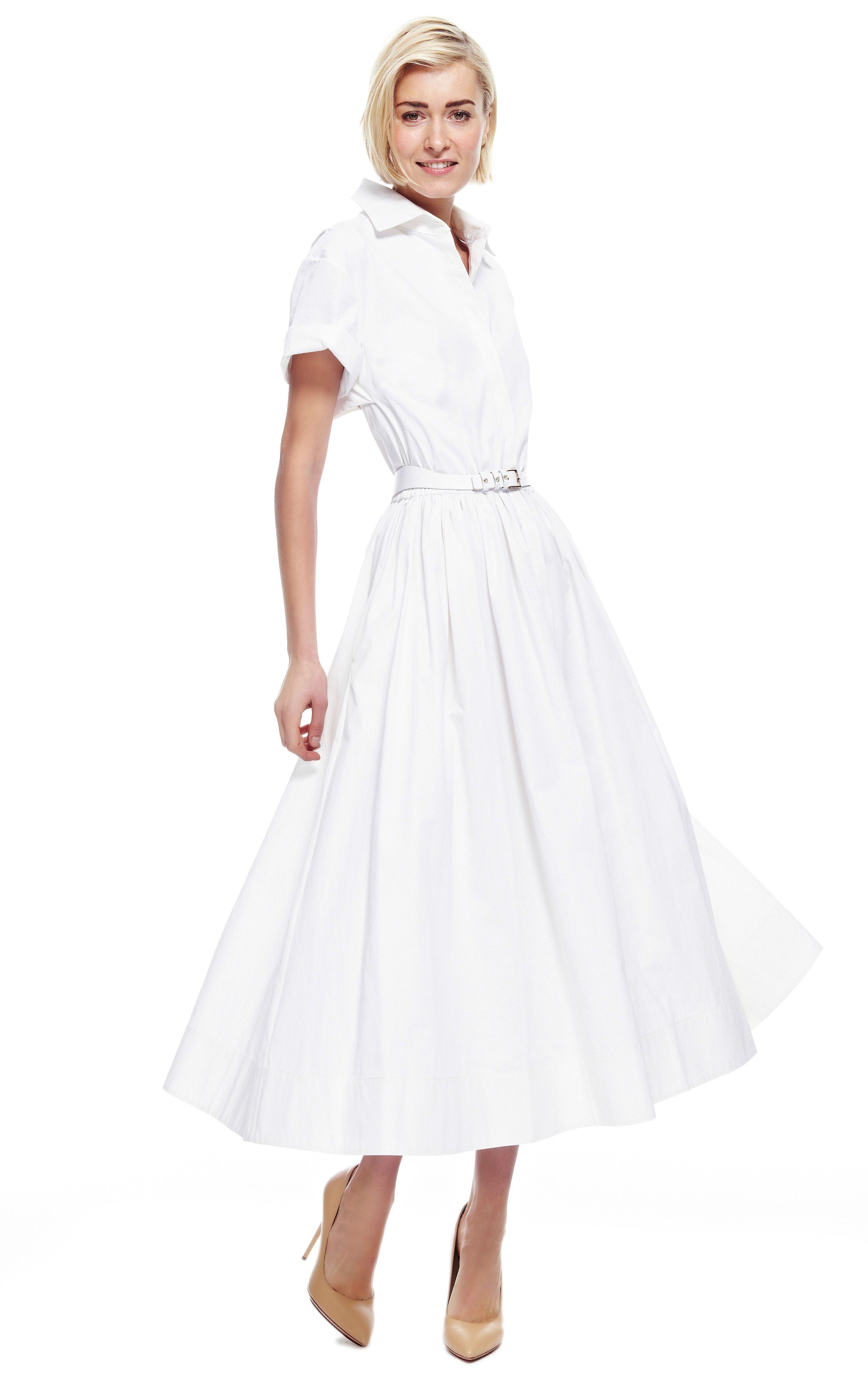 Exposed Back Midi Shirt Dress My Reach Back Closet Dresses Midi