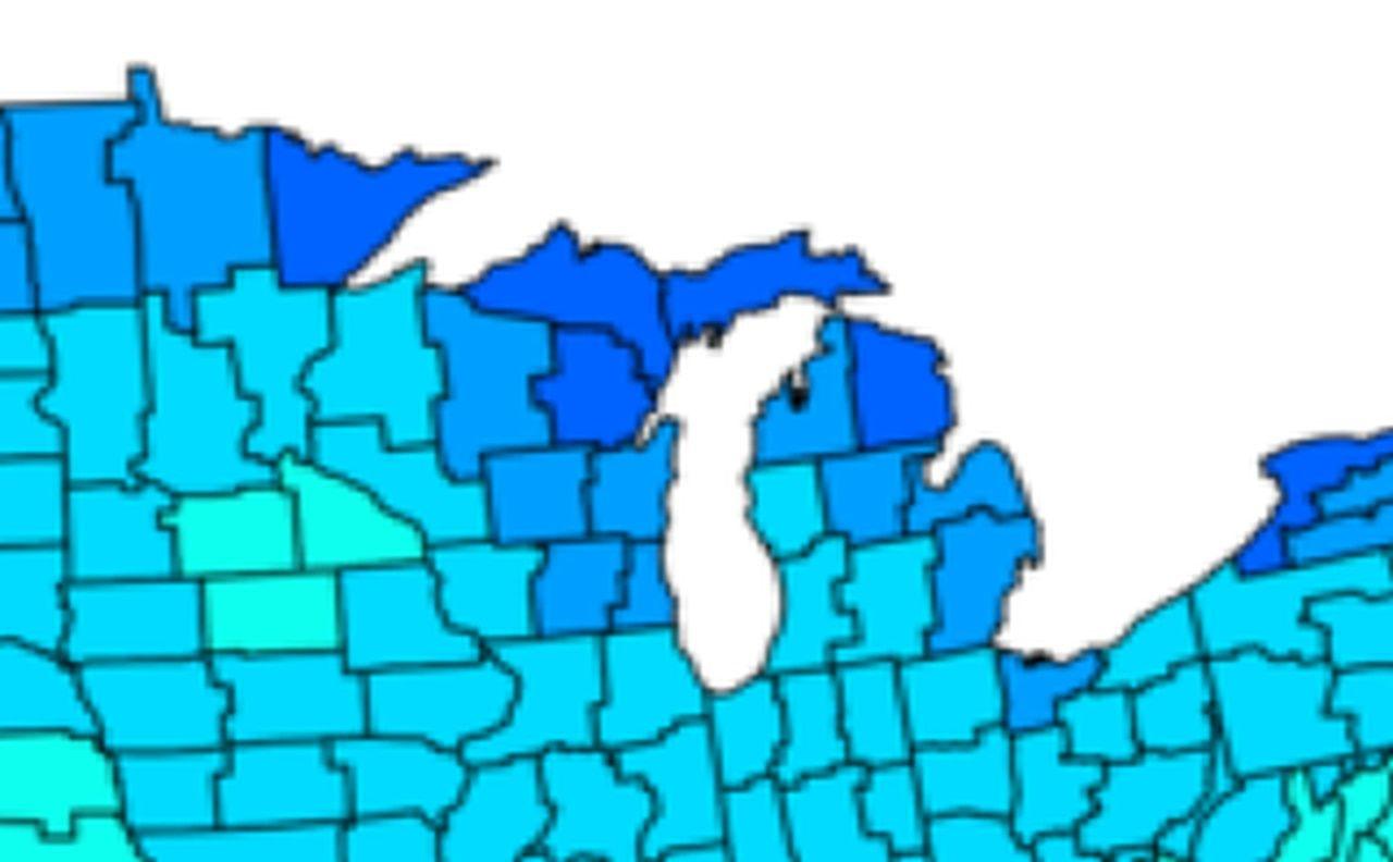 Pin on Michigan