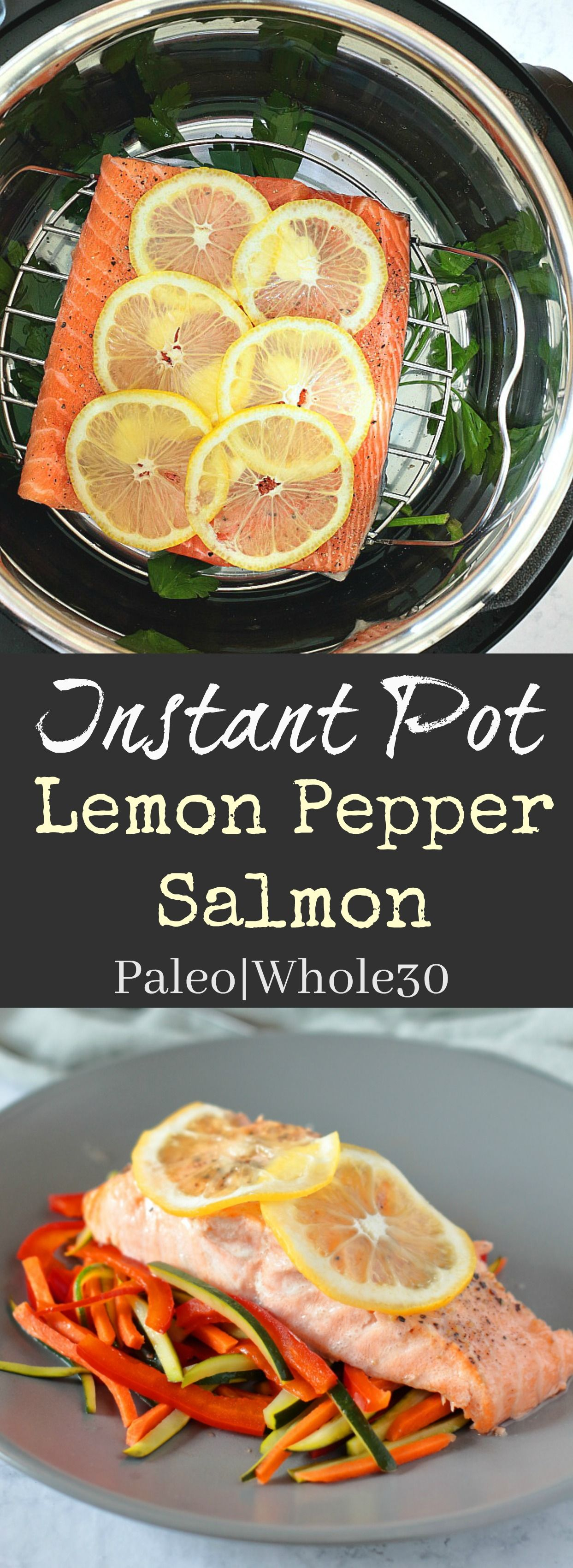 The Easiest Way To Make Salmon, And It Has The Most Amazing Texture!