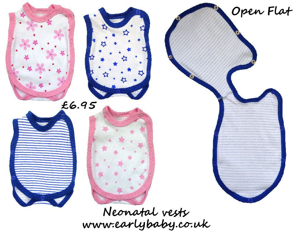 Tiny Little Star - Perfect for preemies in NICU HDU x Just £6.95 ...