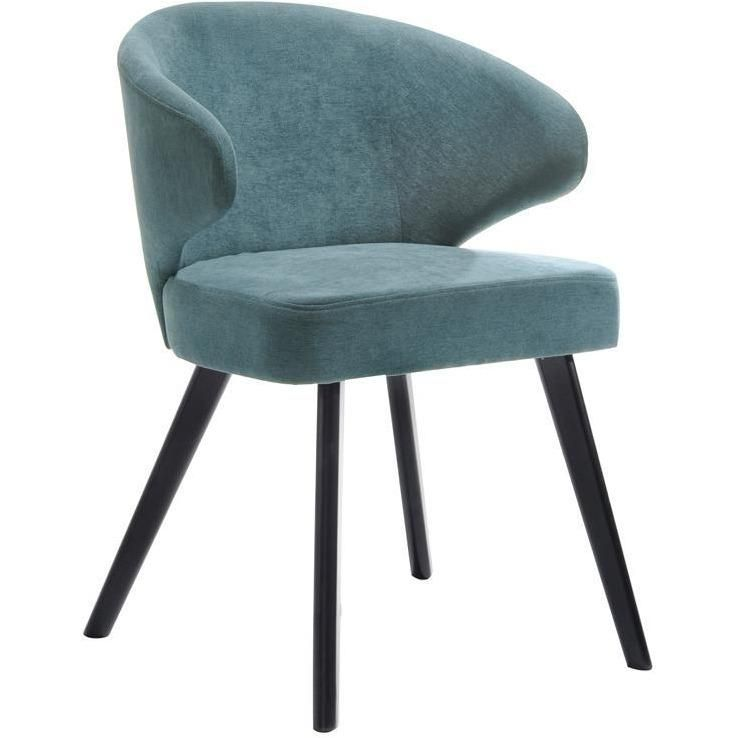 Annika Dining Chair Teal Dining Chairs Modern Dining Chairs