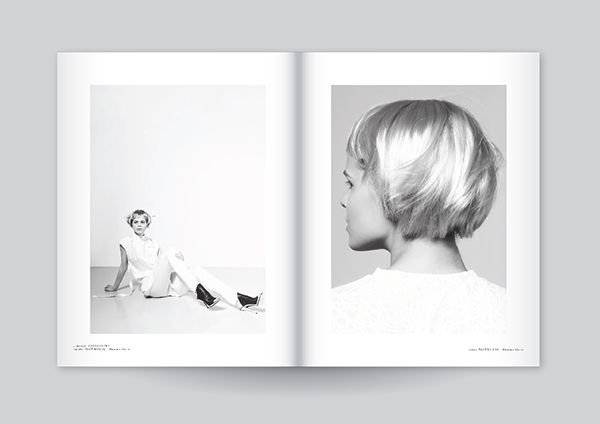 """PHILOSOPHY MAGAZINE N°3 T A L E N T Graphic Design by ENIKO DERI & KRISTOF KISS BENEDEK layout editor CSILLA HORVATH""""Philosophy is a new experimental online magazine headquartered in Budapestthat was developed to provide a platform for talente…"""