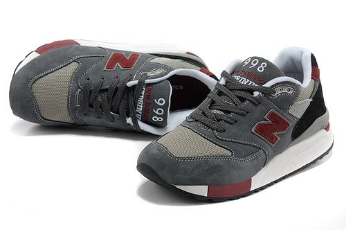 low priced fe1e4 7f41d Men New Balance 998 NB998 Shoes 998GR Deep Gray only US 85.00 - follow me