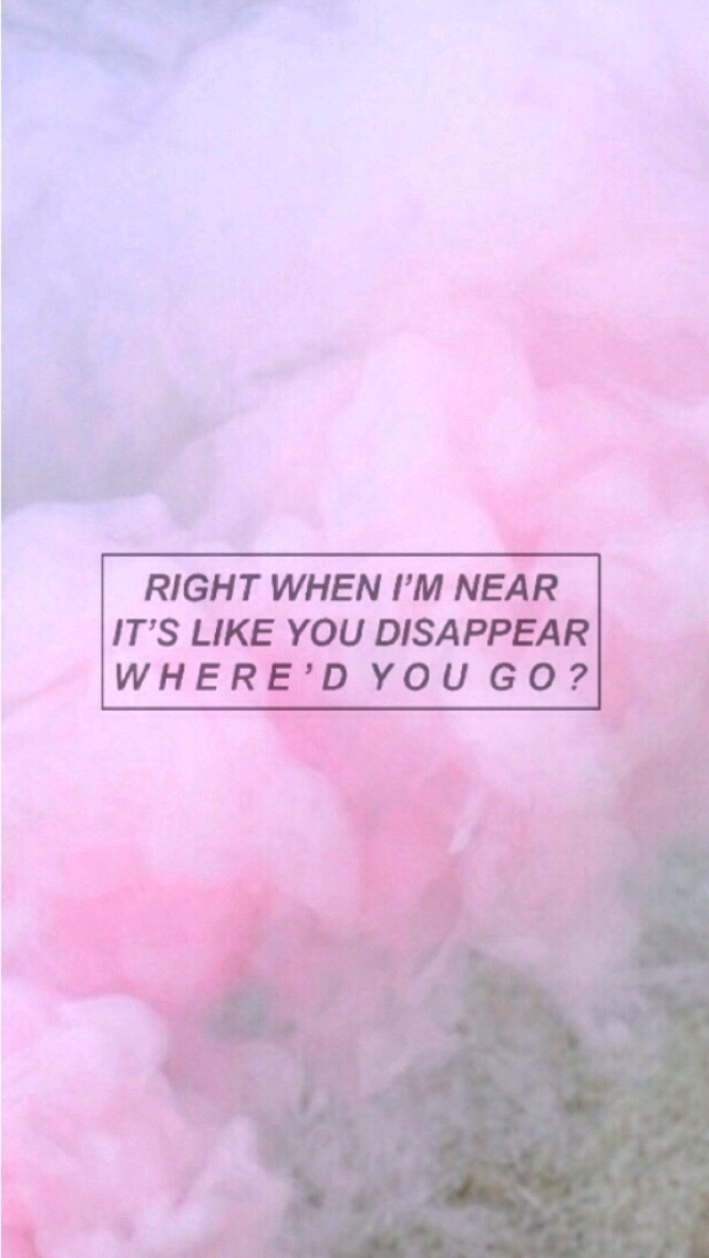 Aesthetic Melanie Martinez Lyrics