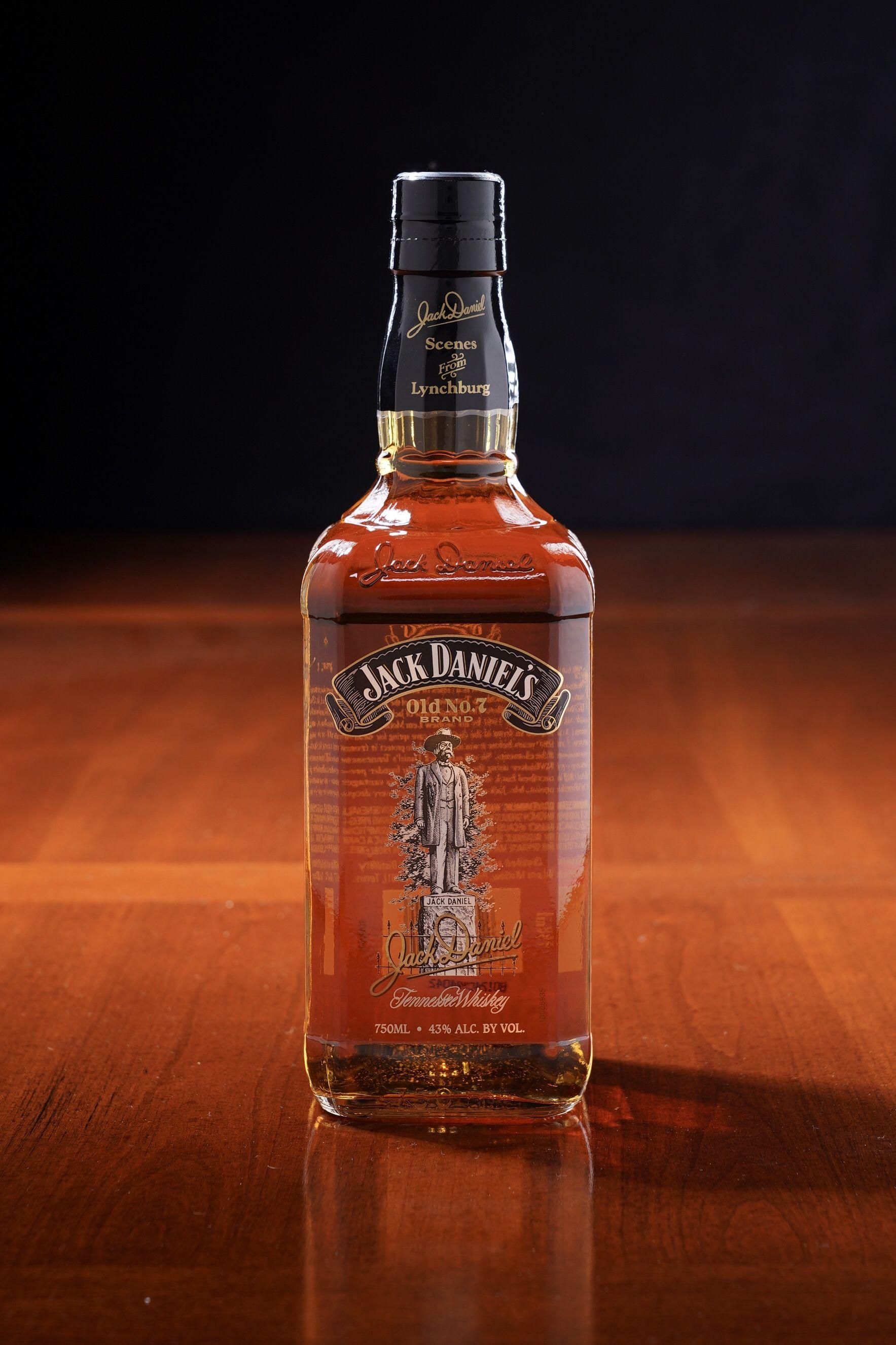 Jack Daniel S Scenes From Lynchburg 1 Jack Daniels Jack Daniel S Tennessee Whiskey Whiskey