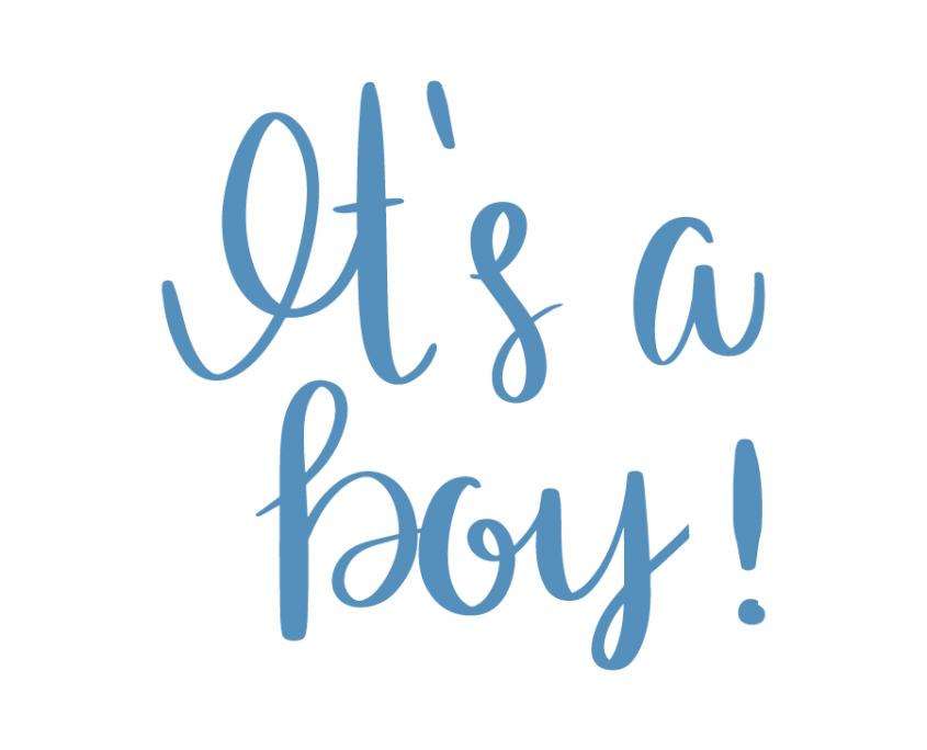 Category 4 Free Baby Shower SVG files Tarjetas