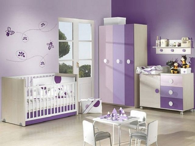 Emejing Couleurs Chambre Fille Pictures - Yourmentor.info ...