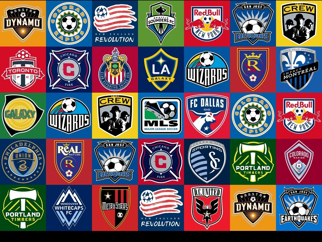 fifa teams logo mls soccer 18 teams 42 regular games per team schedule march to mls teams soccer logo major league soccer fifa teams logo mls soccer 18 teams