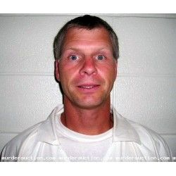 KELLEY PATRICK MILLS | The Death Of Mrs. Nancy Sangalli Was The Result Of A Beating Administered By Kelly Mills With A Crowbar, A Cooking Pot And His Fists | LWOP | UNOPENED letter from Prison