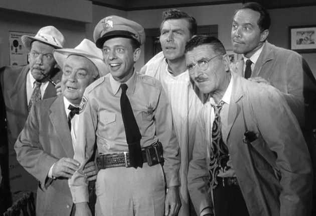 Crazy Secrets You Didn T Know About The Andy Griffith Show Bonus