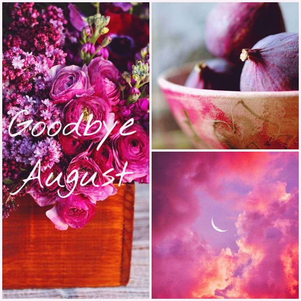 Arrivederci Agosto
